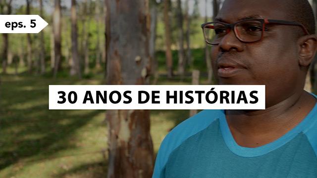 30 anos de histórias