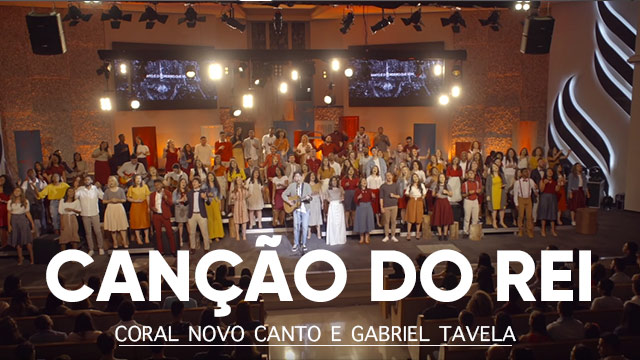 Canção do Rei