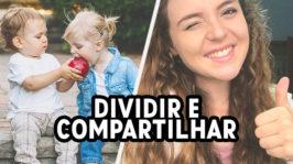 Dividir e compartilhar