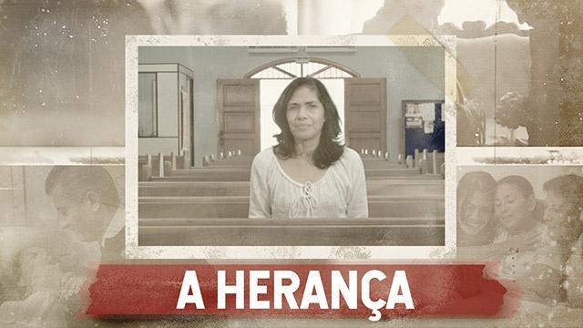 A herança