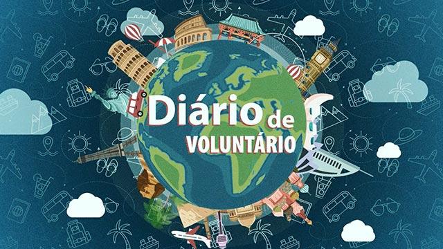 Diário de Voluntário