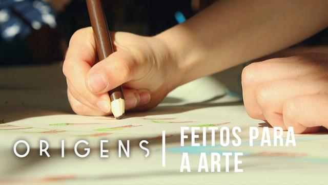 Feitos para a arte