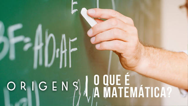 O que é a matemática?