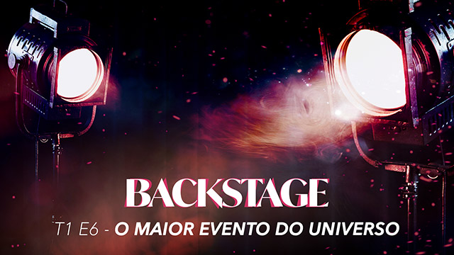 O maior evento do universo