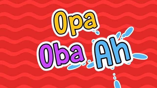 Ops, Oba, Ah