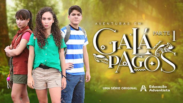 Aventuras em Galápagos – Parte 1