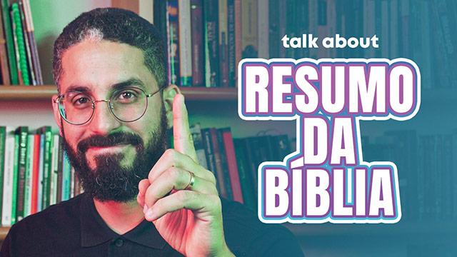 Resumo da Bíblia