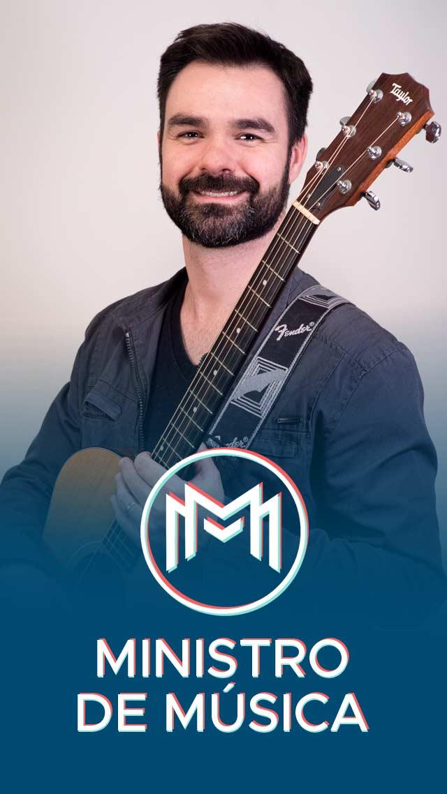 Ministro de Música