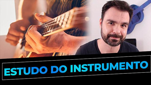 Estudo do Instrumento