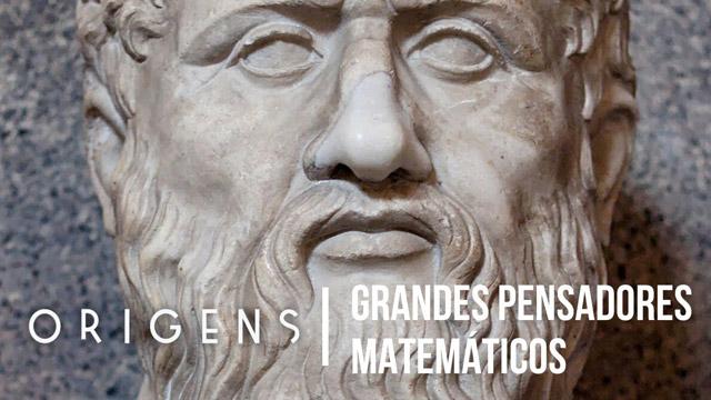 Grandes pensadores matemáticos