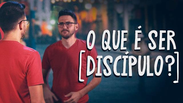 Alvo do Discipulado
