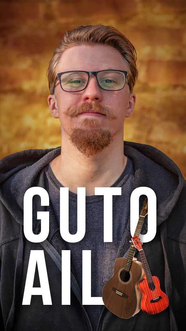 Guto Ail