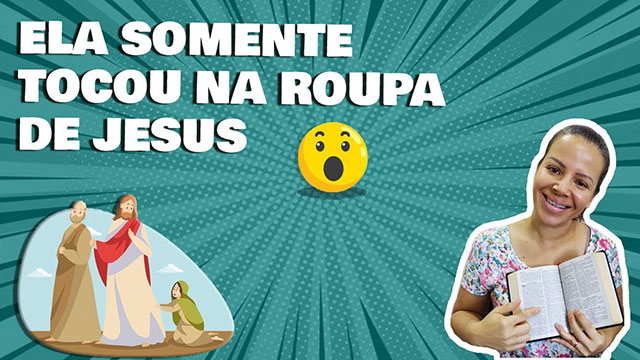 Milagre de Jesus