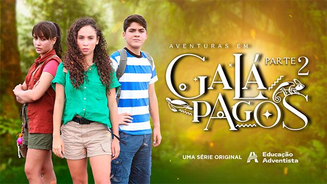 Aventuras em Galápagos – Parte 2
