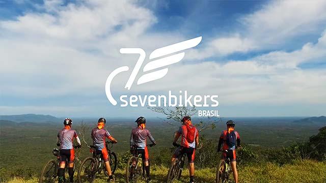 Seven Bikers