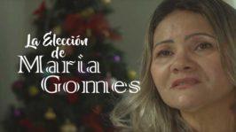 La elección de Maria Gomes