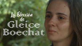 La Elección de Gleice Boechat