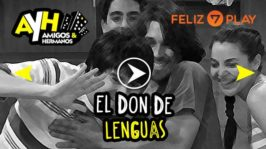El don de lenguas – 5