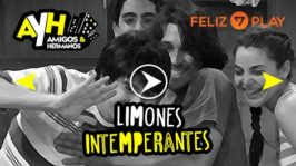 Limones intemperantes – 9