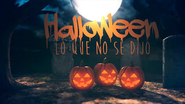 Halloween: Lo que no se dijo