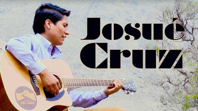 Josué Cruz