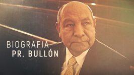 Alejandro Bullón, el hombre.