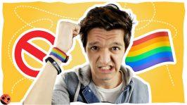 Homosexualidad ¿estoy en contra?