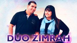 Dúo Zimrah