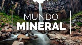 Mundo mineral