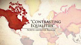 Igualdades que contrastan