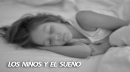Los niños y el sueño