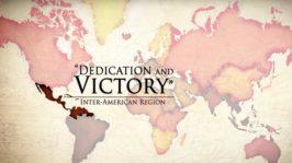 Dedicación y Victoria