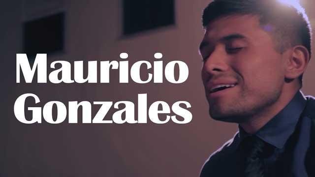 Mauricio Gonzales