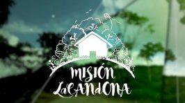 Misión Lacandona