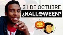 31 de Octubre  ¿Halloween?