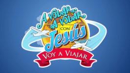 Con Jesús voy a viajar