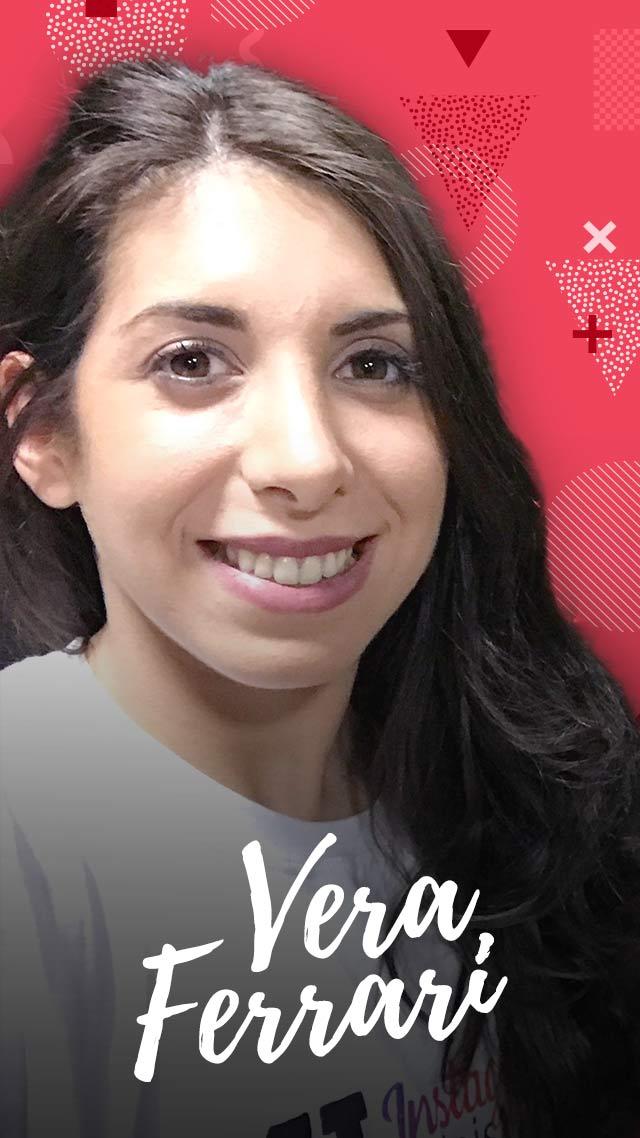 Vera Ferrari