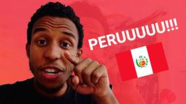 ¿Perú al mundial de Rusia 2018?