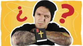 Tatuajes, ¿qué dice la Biblia?
