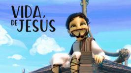 Jesús camina sobre el mar | Vida de Jesús