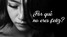 ¿Por qué no eres feliz? | Alejandro Bullón