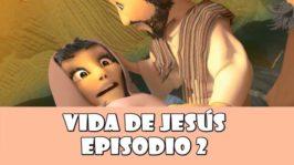 Jesús llama a sus discípulos