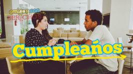 Episodio 3 El Cumpleaños | Amigos con Derechos