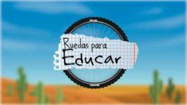 Ruedas para Educar