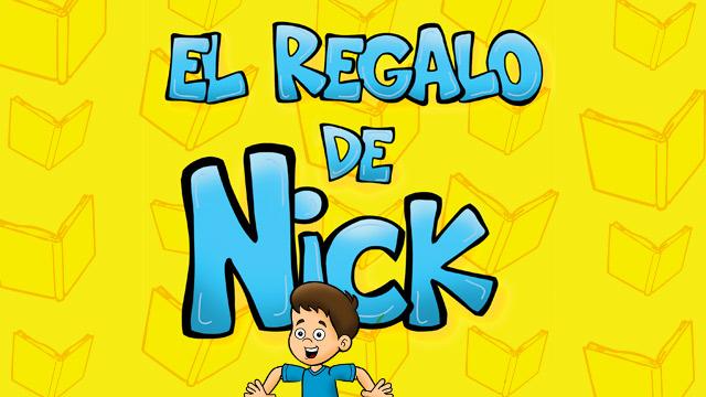 Regalo de Nick