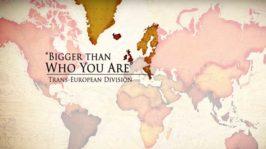 Más grande de lo que eres