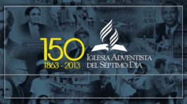 150 años IASD