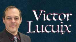 Victor Lucuix