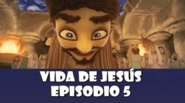 Jesús es arrestado e interrogado