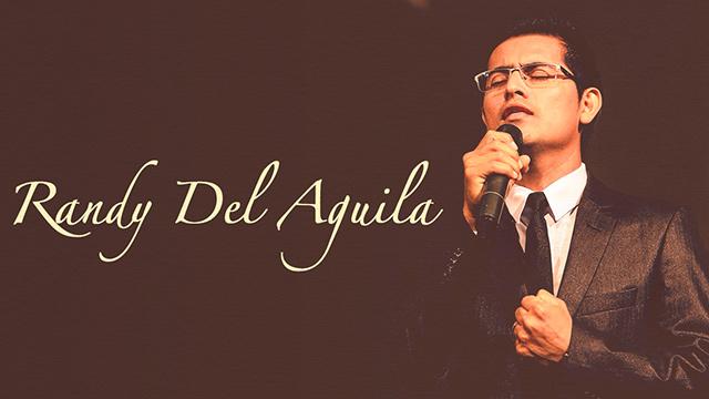 Randy Del Aguila